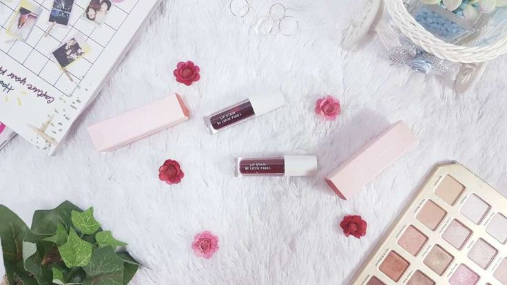 REVIEW BLP BEAUTY LIP STAIN