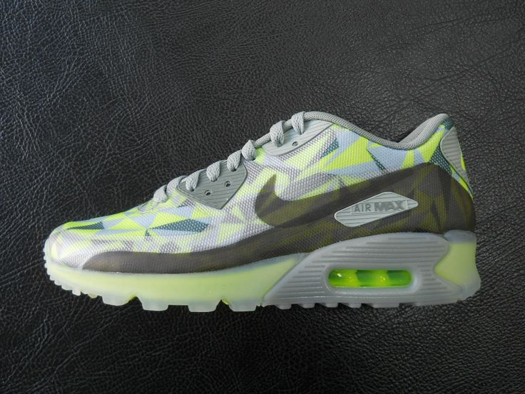 NIKE AIR MAX 90 ICE VOLT