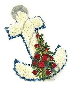 Anchor - Passion For Flowers