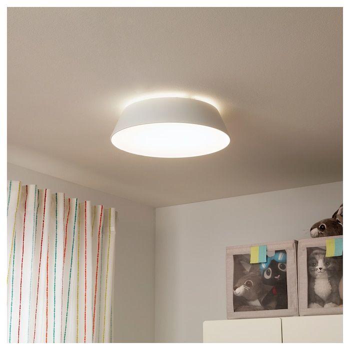 Ikea Lampen Decke Schlafzimmer