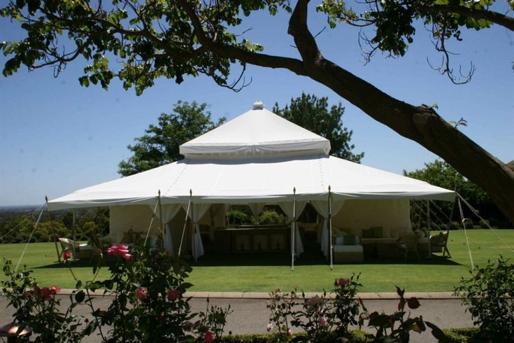 This Luxury Resort Tent by Sangeeta International has been added to my Wishlist, I will Own it one fine day !