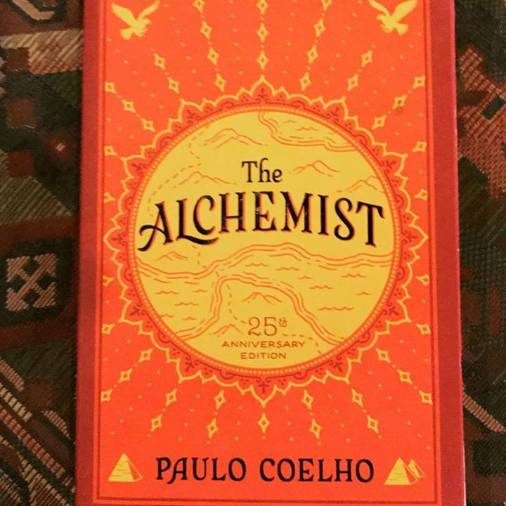 My bliss is reading The Alchemist with my kids at bedtime. To consider the journey and discuss what is one's life purpose. It's a boy's search for meaning. Who has read this book? Share your thoughts below. #abundance #entreprenceurlife #lifepurpose #lifegetsbetterandbettereachday #affluence #affluentliferetreat