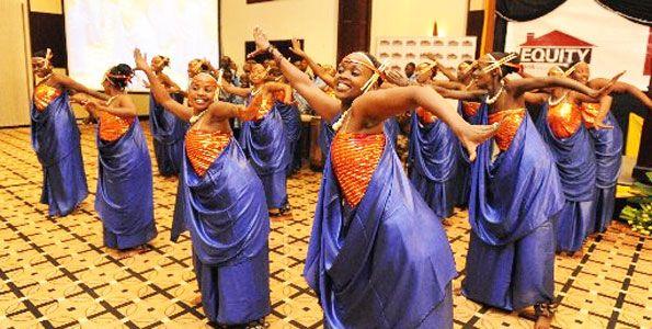 rwandan wedding traditions