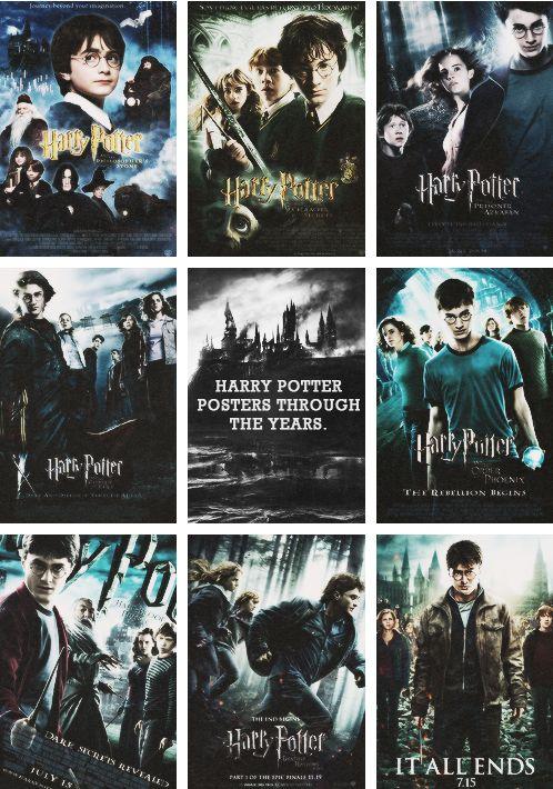 Harry Potter Book List Chronological Order : Danradcliffe on great stories prisoner of azkaban