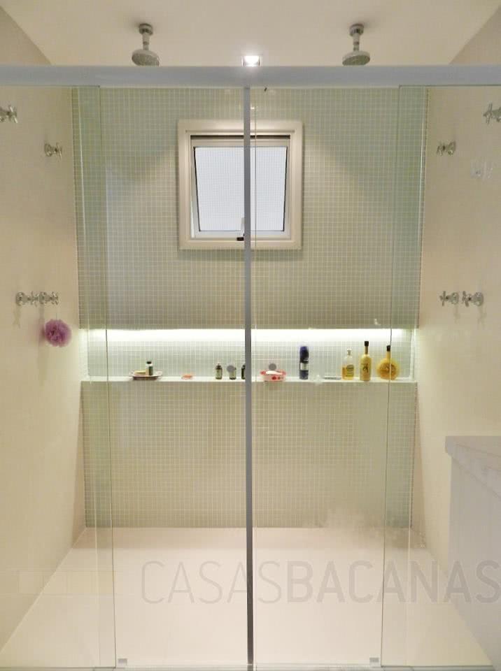 Best 25+ Nicho para banheiro ideas on Pinterest  Nicho no chuveiro, Revestim -> Nicho Para Shampoo Banheiro