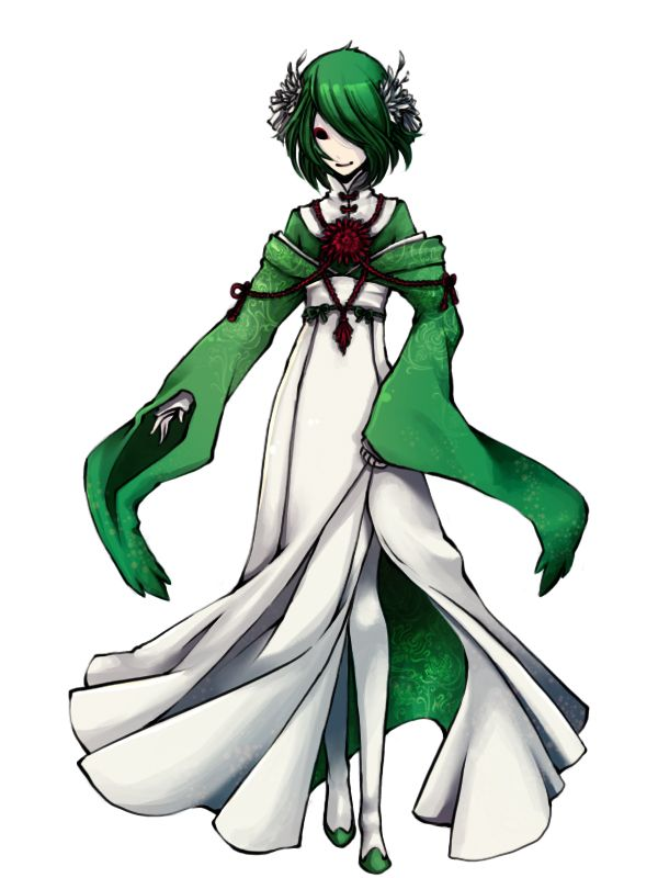 gallade and gardevoir human - photo #11