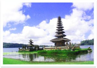 Wonderful Indonesia - Bali: Simply the World's Best Island