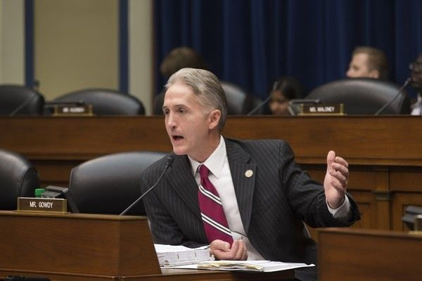 """Love this guy! SC Rep. Trey Gowdy, Explodes at Libya hearing: """"I want to know why we were lied to"""""""