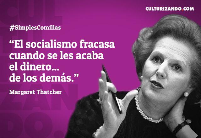 En 10 Datos: Margaret Thatcher, la Dama de Hierro - culturizando.com   Alimenta tu Mente