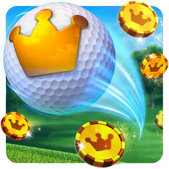 Download Golf Clash APK MOD and unlock all feature!!