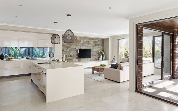 The Vantage Home - Browse Customisation Options | Metricon