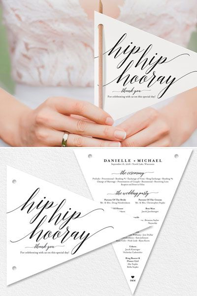 Πάνω από 25 κορυφαίες ιδέες για Creative wedding programs στο - how to design wedding program template