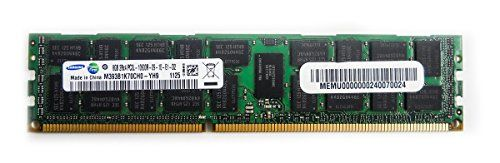 Buy Samsung M393B1K70CH0-YH9 8GB PC3L-10600R DDR3-1333 ECC Registered  2RX4 Server  Memory NEW for 11.96 USD | Reusell