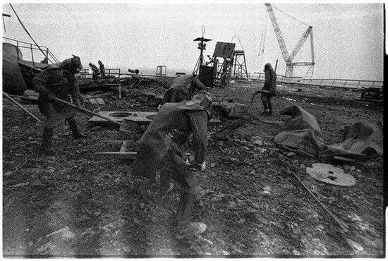 363 Best Chernobyl Disaster Images On Pinterest