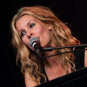 Pernilla Andersson @ Taubescenen, Liseberg #Concert #Photography