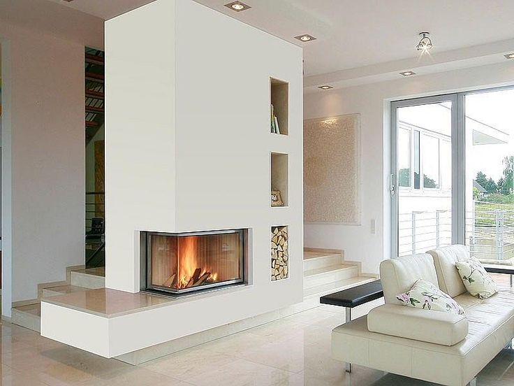 134 best images about fireplace on Pinterest  Hearth, Gas  -> Eckkamin Modern