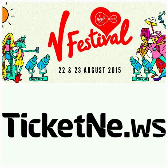 #TheCharlatans, #EchoandTheBunnymen and #JamesBay have joined the line-up for #VFestival 2015. #Lawson, #Wretch32, #JessGlynne, #Sigma, Indiana and Hilltop Side will also perform, with #Kasabian and #CalvinHarris already announced as headliners. The Charlatans were part of the first ever V Festival line-up back in 1996, and are thrilled to be back on the bill. (Notes: V Festival 2015 will take place across August 22-23 in #HylandsPark and #WestonPark.) Posted on: Saturday, March 28th, 2015…