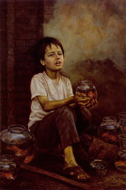 Ιχθυοπώλης (1996)