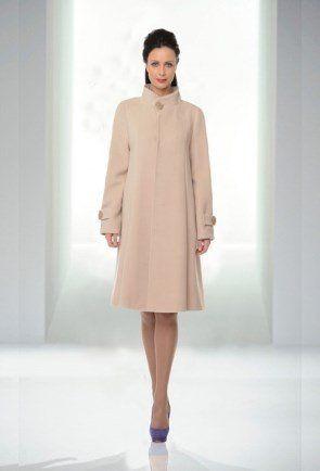 Женские демисезонные пальто 2016–2017