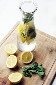Homemade Vitamin Water...that is ACTUALLY good for you
