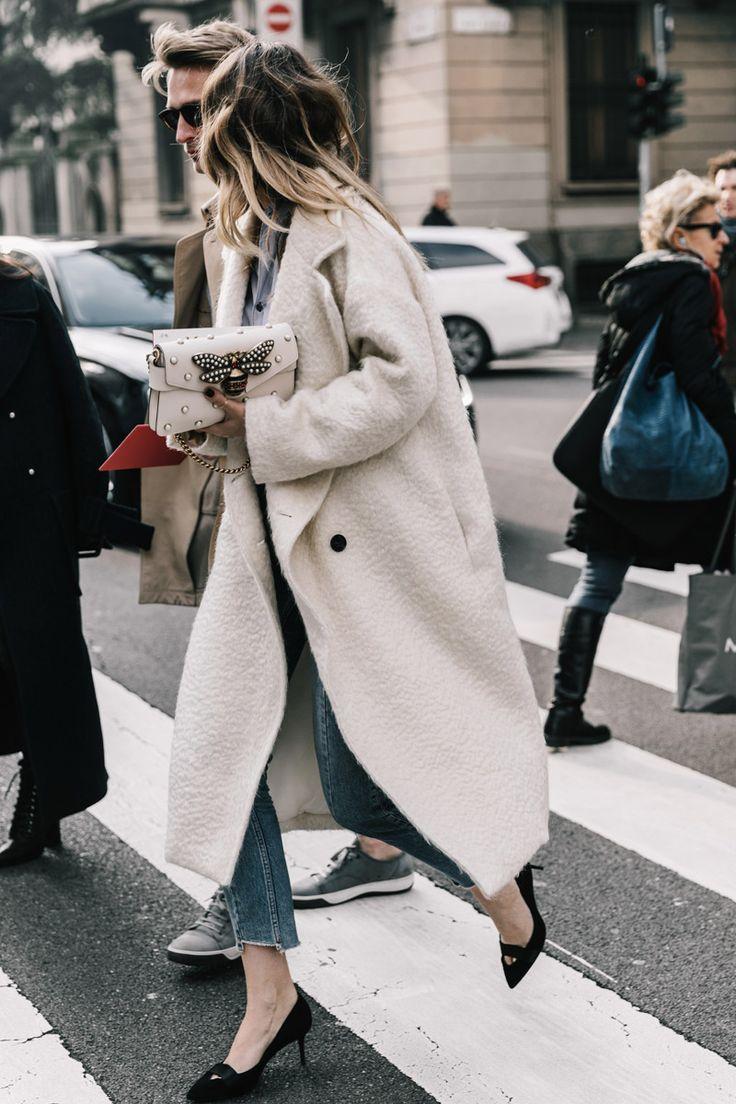 #streetstyle #fashion #moda #milano #mfw