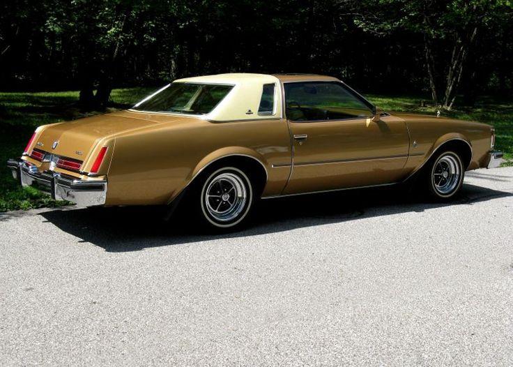1978 buick regal limited 5 0 for sale autos post. Black Bedroom Furniture Sets. Home Design Ideas