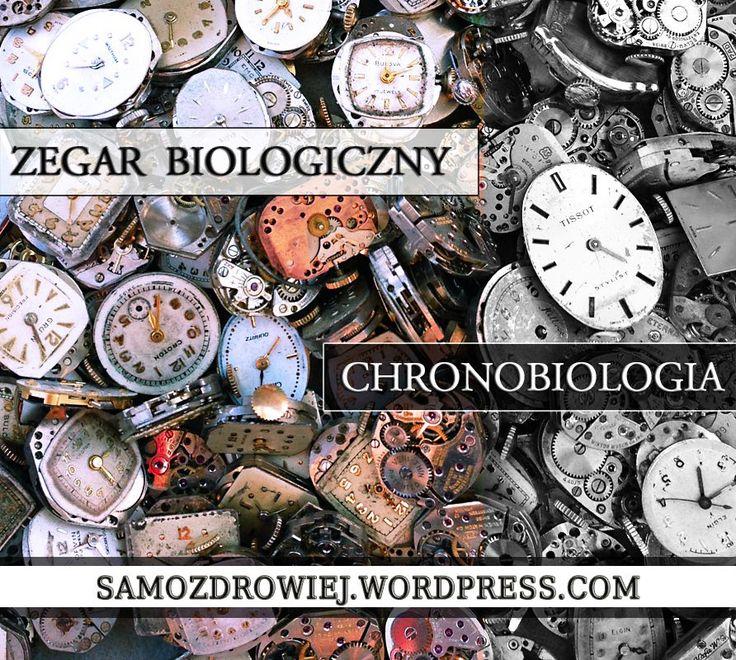 #chronobiologia #chronoterapia #zegar #biologiczny Nowoczesne metody #leczenia