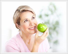 Dimagrire in menopausa: dieta Dukan per donne over 50? - http://www.lamiadietadukan.com/dimagrire-in-menopausa-dieta-dukan/