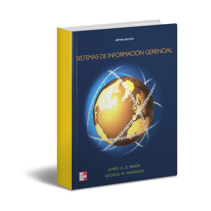 ★ Sistemas De Información Gerencial - O'brien - Marakas - #PDF - #Ebook ★  #sistemasDeInformacion #informatica #informacion ★ http://www.librosayuda.info/2013/09/descargar-libro-completo-de-libro.html
