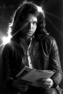 Jim-Morrison-Reading