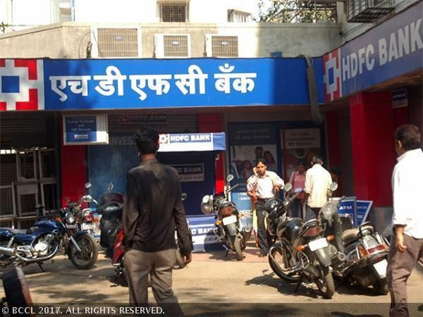 HDFC Bank experiments voice-activated banking with Amazon's Alexa - The Economic Times