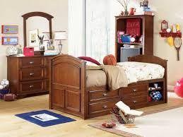 set tempat tidur anak mewah