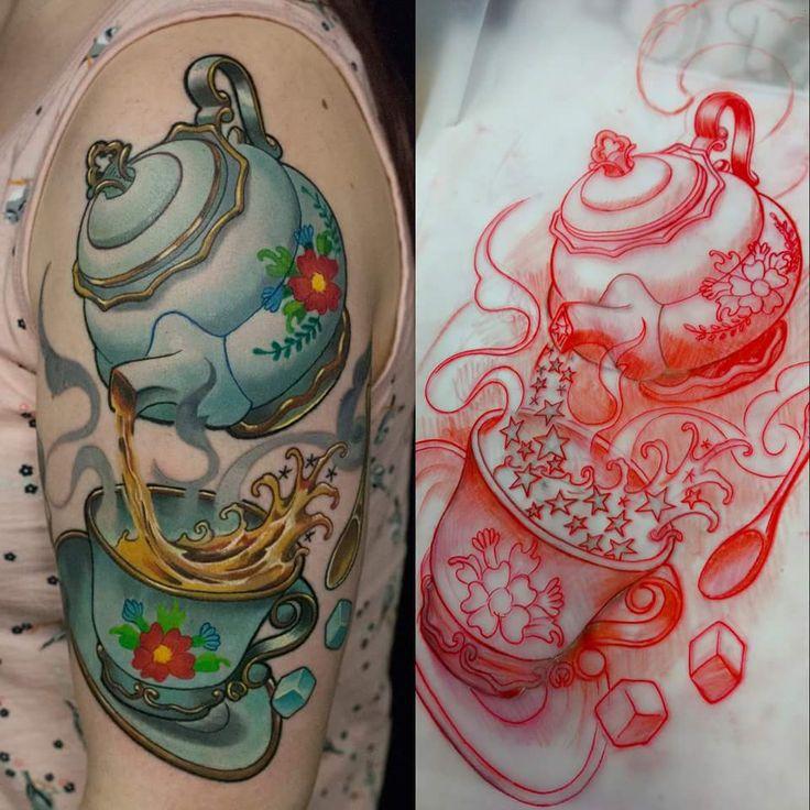 937 best images about tattoos on pinterest first tattoo for Tattoo artists kalamazoo mi
