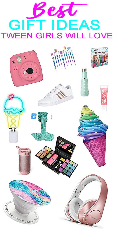 Christmas Gifts For Girls Age 11.Best Gift Ideas For Tween Girls Kimspireddiy Birthday