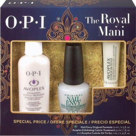 OPI Rapidry Topcoat 6/Display