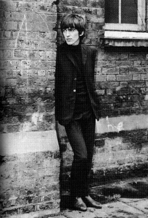 George Harrison                                                       …