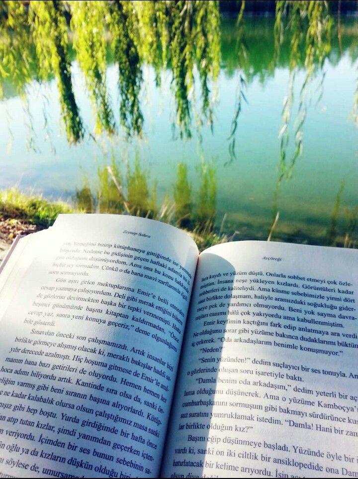 Kitapları Sevin