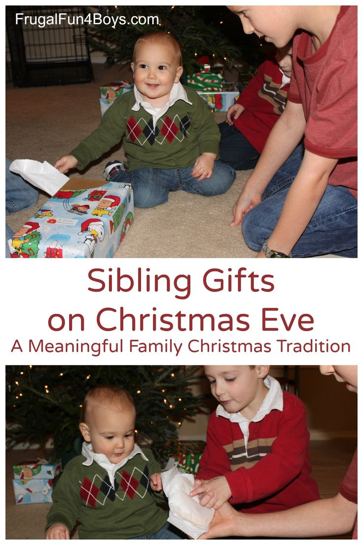 One of our favorite family Christmas traditions happens on Christmas Eve when the boys (and now Janie too!) give gifts to each other that they purchase with their own money. We started this tradition when Aidan was 4 and Gresham was 18 months, and it worked so well that we have been doing it ever...Read More »