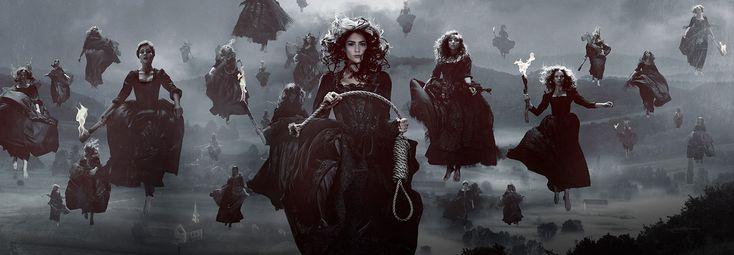 Walpurgisnacht Die Besten Filme Und Serien Mit Hexen Hexen Maxdome Blog Paisagem Fantasia Fantasias Paisagens