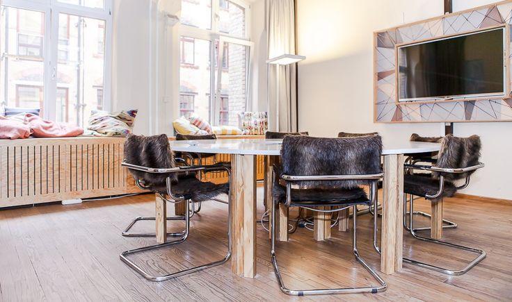 #officedropin #glispa  A Peek inside Glispas Berlin Office.