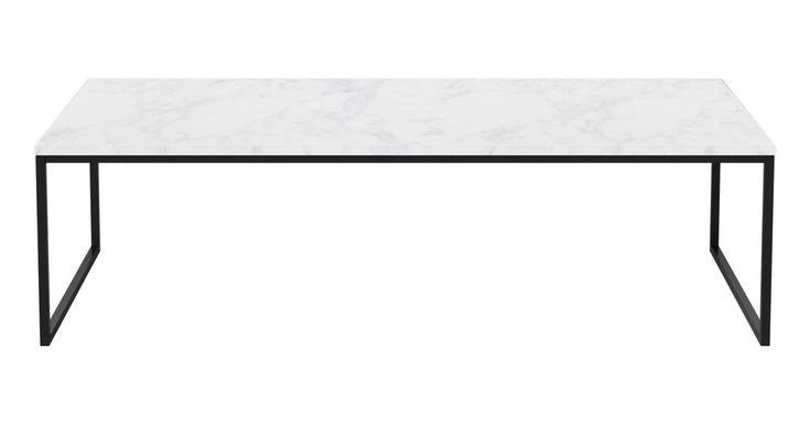 Visa oss en soffa som Como inte passar till. Antar du utmaningen?. Enkelhet och stil i kombination med en mängd olika material och storlekar gör Como till det perfekta bordet. Bordsskivan finns i solid ek, valnöt, laminat och glas, ja till och med nya material som vit eller grön marmor och betong. Den skandinaviska designen och det danska hantverket gör det svårt att bara välja ett – så varför inte välja två eller kanske tre?