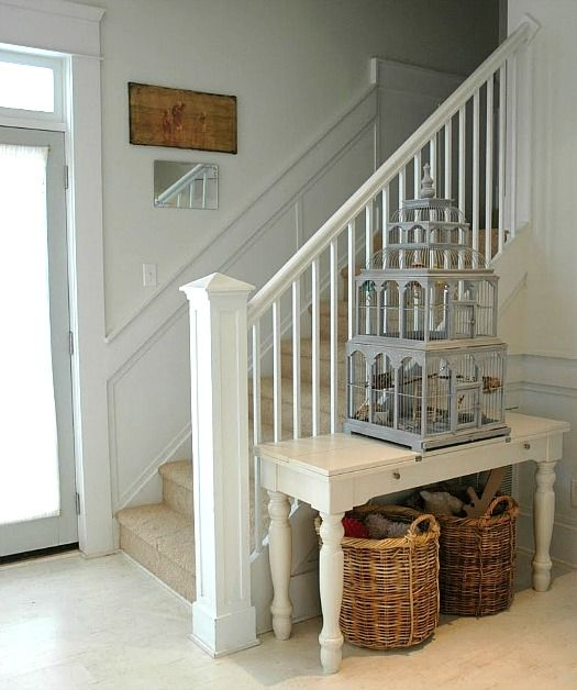 17 best images about hallway, entryway, stairs on pinterest ...