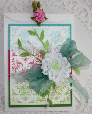 ribbon decorating gift bags gift ideas pinterest
