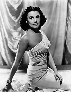 Ms. Lena Horne did so much 4 civil rights movement...love her