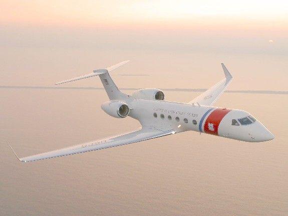USCG_AC_C37A_Flight-Coast-Guard-Gulfstream-V