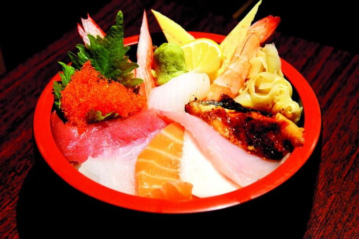 Kintaro, Sushi Express and Sushi Capitol offer great deals