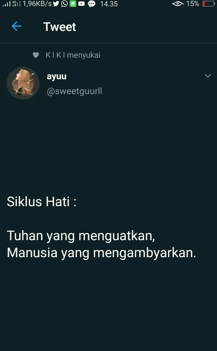 Ambyar Quotes Twitter 1