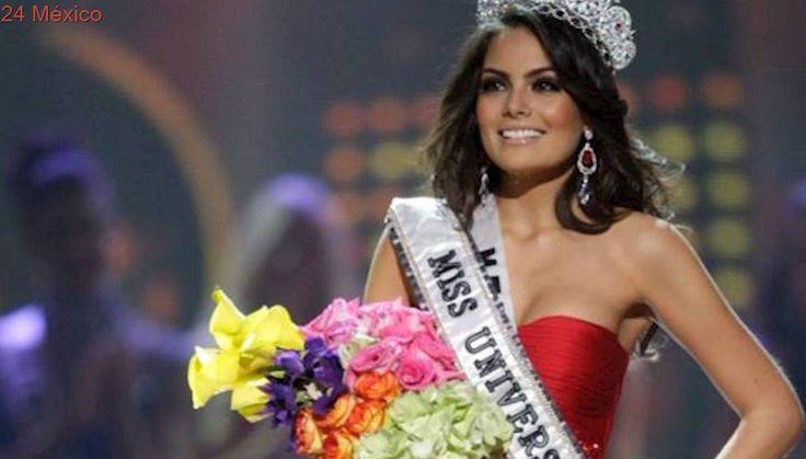 Ximena Navarrete recuerda su triunfo en Miss Universo