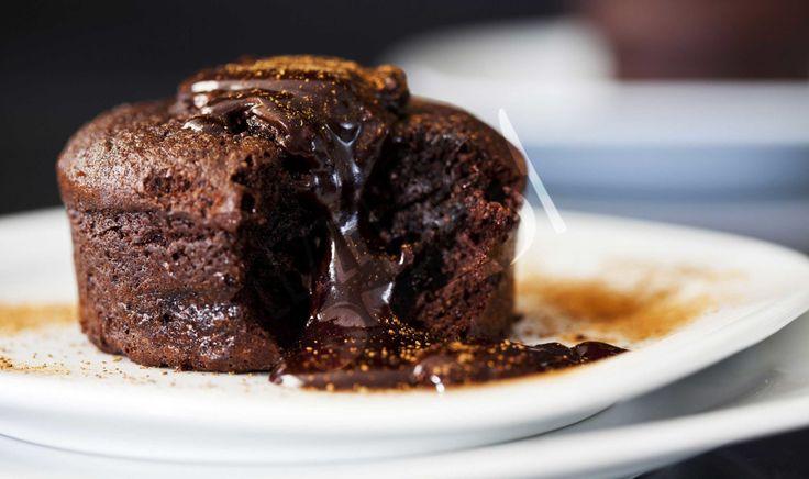 Çikolatalı Suffle