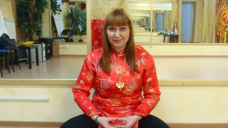 Ключи к женским практикам от Эжени МакКвин | Свет вокруг